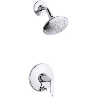 Kohler Refinia Shower Trim with Push-Button Diverter, Valve Not Included