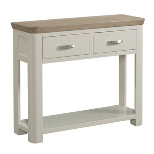 Baylor Console Table By Beachcrest Home