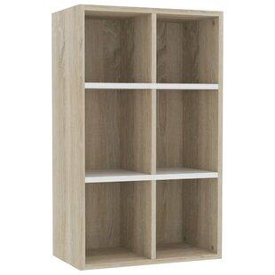 Savigne Bookcase By 17 Stories