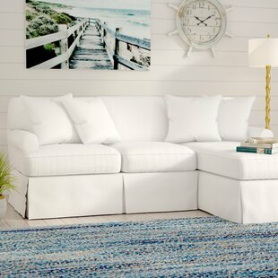 Telluride Sleeper Sectional With Ottoman