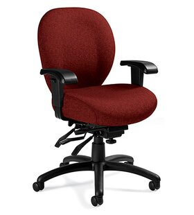 Global Total Office Mallorca Desk Chair