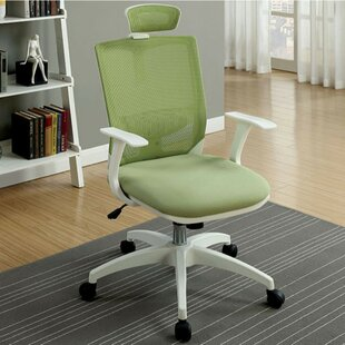 Alvey Mesh Task Chair by Latitude Run Best Design