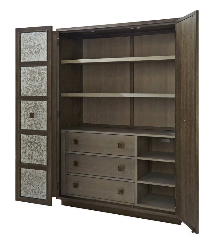 Marvelous Payton Armoire