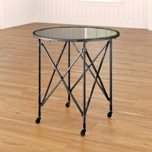 Avina End Table by Williston Forge