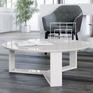 Emiliah Coffee Table Zipcode Design