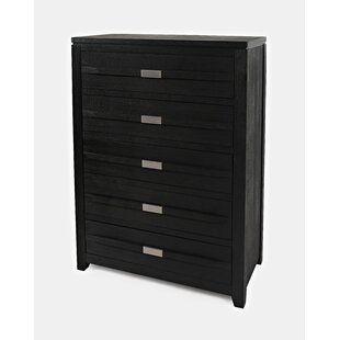 Berea 5 Drawer Chest