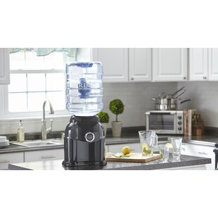 Countertop 640 Oz. Beverage Dispenser