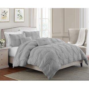Tierra Luxurious Comforter Set