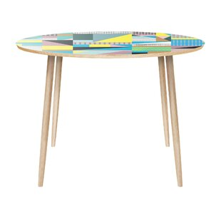 Lance Dining Table Brayden Studio