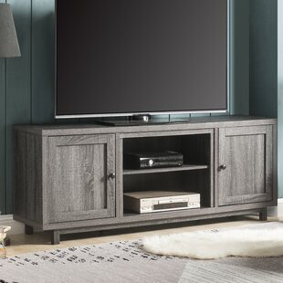 Best Lexington Avenue TV Stand for TVs up to 60 by Millwood Pines Reviews (2019) & Buyer's Guide