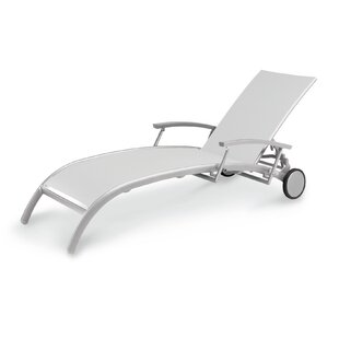 Ida Sun Lounger By Kampen Living