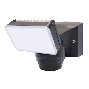 Price comparison 1 Head LED Outdoor Floodlight By IQ America
