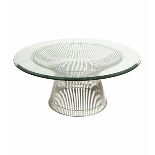 Rosdorf Park Leber Coffee Table