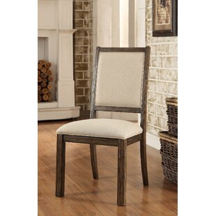Suttons Side Chair (Set Of 2) Read Reviews
