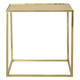 Cube Coffee Table By Fairmont Park