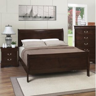 Rayna Panel Bed