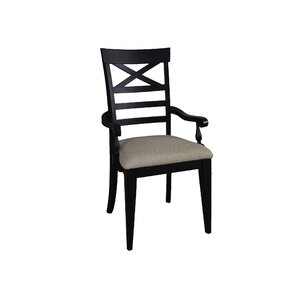 Methuen Arm Chair (Set of 2) by Loon Peak