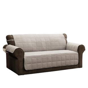 Winston Porter T-Cushion Sofa Slipcover