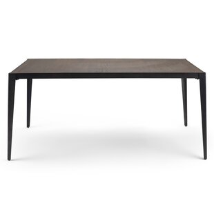 Keys Dining Table by Williston Forge Top Reviews