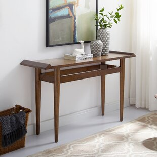 Caceres Console Table