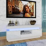 Krull TV Stand for TVs up to 42 by Ivy Bronx