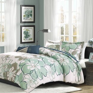 Alcaraz Duvet Cover Set