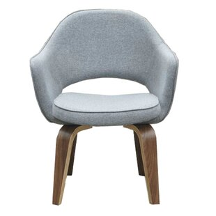 Clarion Upholstered Dining Chair by Corrigan Studio