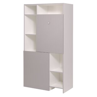 Now Multifunctional 2 Door Accent Cabinet by Parisot