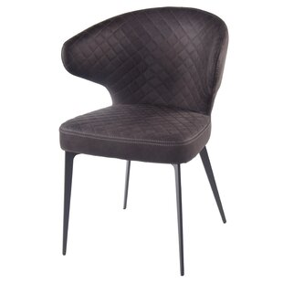 Chessani Upholstered Dining Chair (Set of 2) by Mercer41