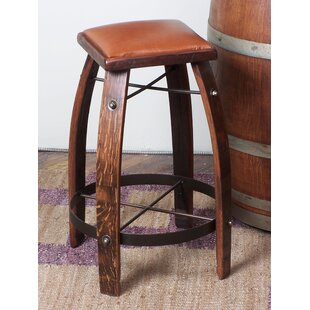 Stave 28 Bar Stool by 2 Day Designs, Inc Amazing