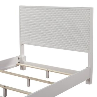 Stamm Panel Headboard