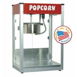 8 Oz. Thrifty Pop Popcorn Machine