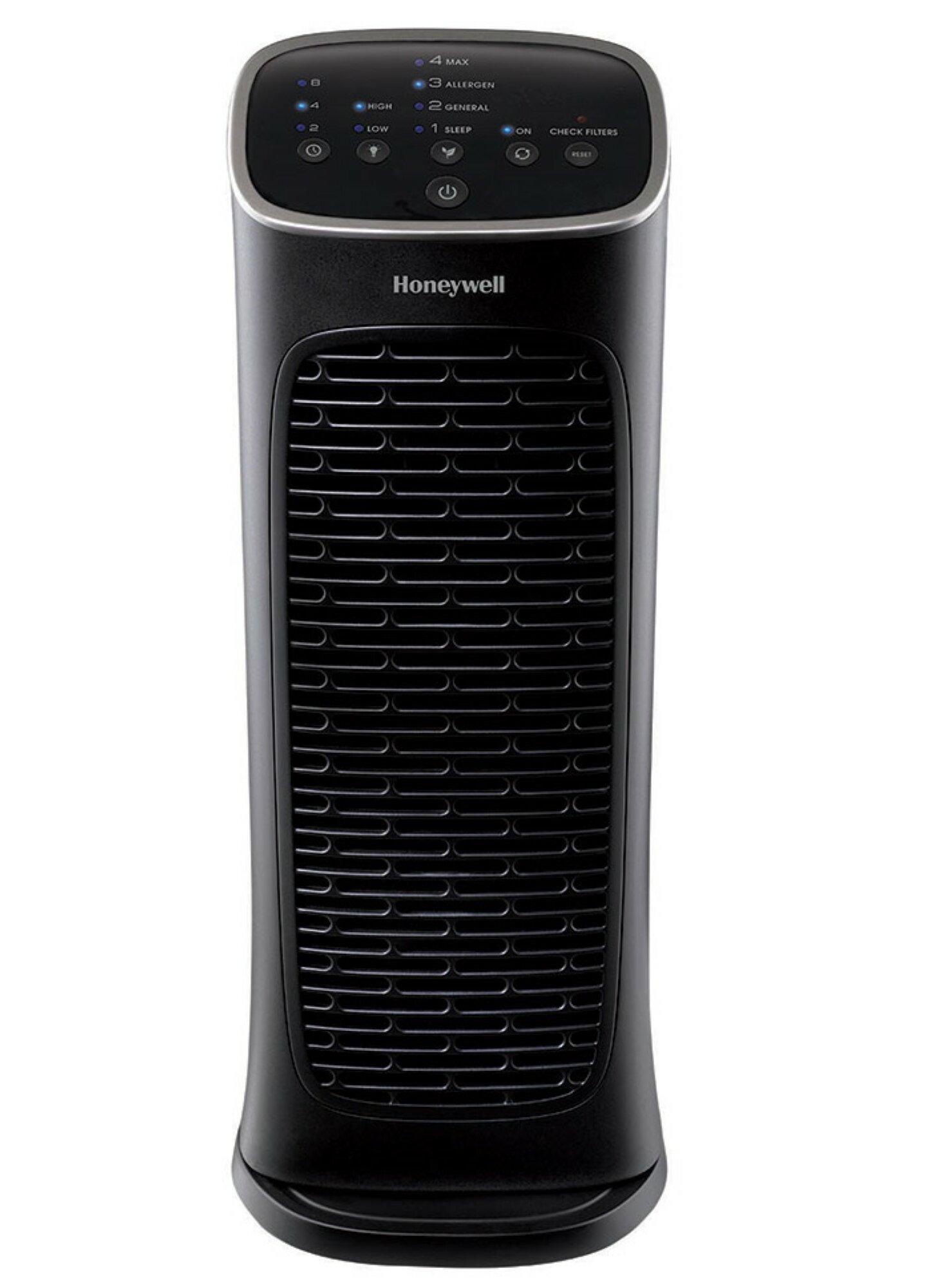 Genius 4 Air Purifier with HEPA Filter
