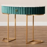 Jesup 39.4 Console Table by Mercer41