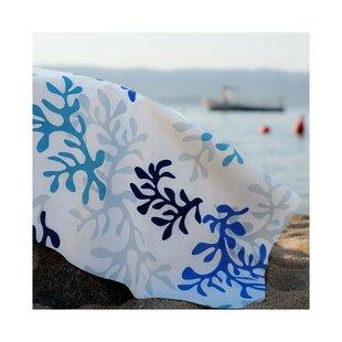 Korale 100% Cotton Tablecloth By Fleur De Soleil