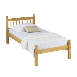 Duomo Bed Frame By Brambly Cottage