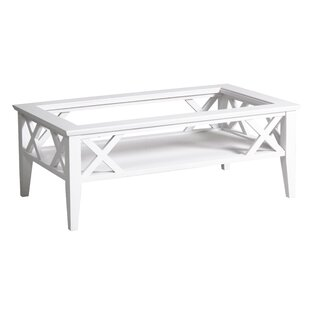 Criselda Coffee Table With Storage By Brambly Cottage