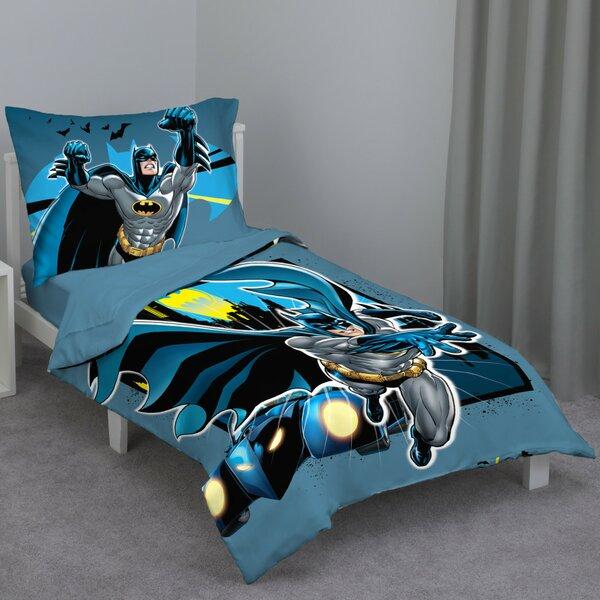 Batman Twin Bedding Wayfair