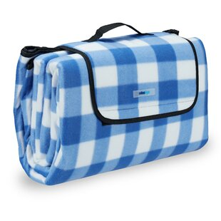 Picnic Blanket By Relaxdays