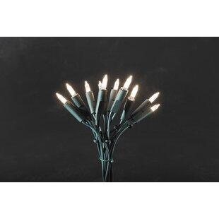 200-Light LED Fairy Light Image