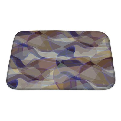 Art Soft The Sun On Blue Sky In The Style Of Impressionism Bath Rug Gear New Size 21 W X 34 L Sportspyder