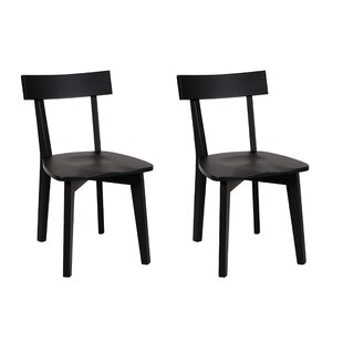 Jaylyn Dining Chair (Set Of 2) By George Oliver