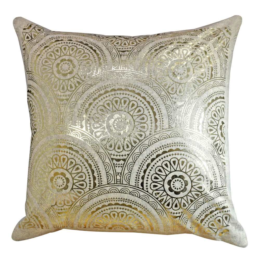 Yotreasure Cotton 20 Throw Pillow Wayfair