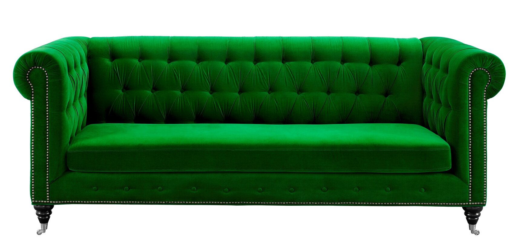 gertrudes chesterfield sofa - Chesterfield Couch