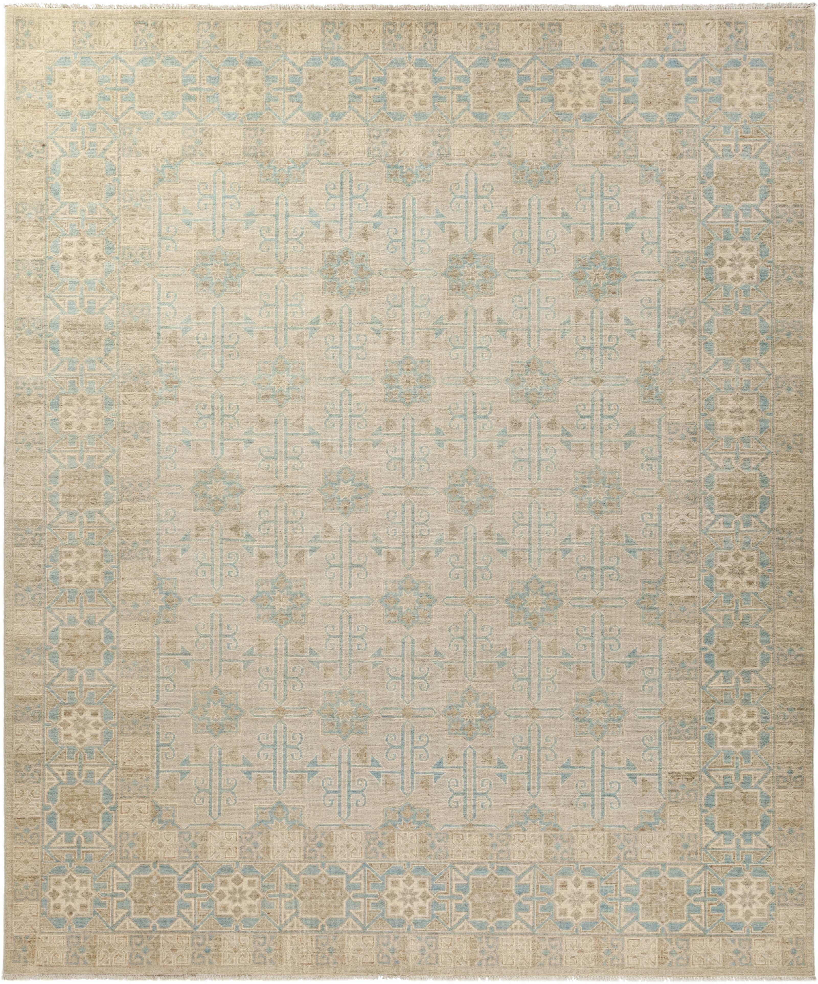 Solo Rugs One Of A Kind Hand Knotted