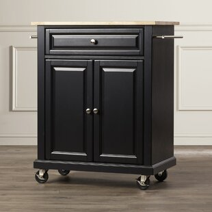 Donato Kitchen Cart