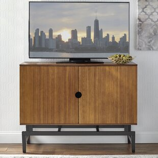 Caistor Home Luxe Server by Wrought Studio