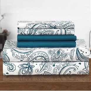 Welford 6 Piece Sheet Set