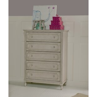 Inexpensive Alaina 5 Drawer Chest by One Allium Way Reviews (2019) & Buyer's Guide