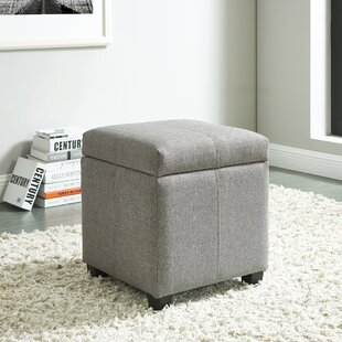 Shemar Storage Cube Ottoman Ebern Designs Top Reviews
